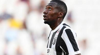 Juventus, è il giorno di Matuidi: la presentazione in diretta