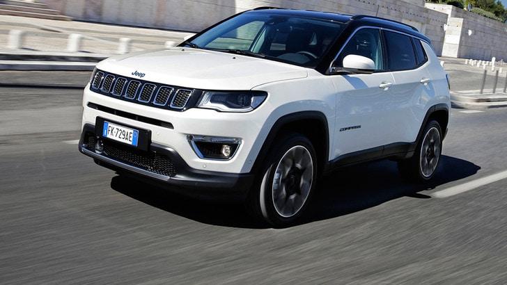 FCA replica: nessuna offerta per Jeep