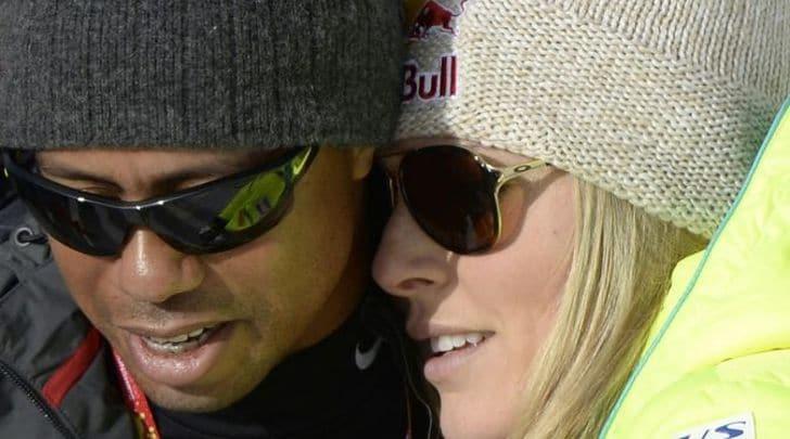 Lindsey Vonn e Tiger Woods nudi, attacco hacker e foto online