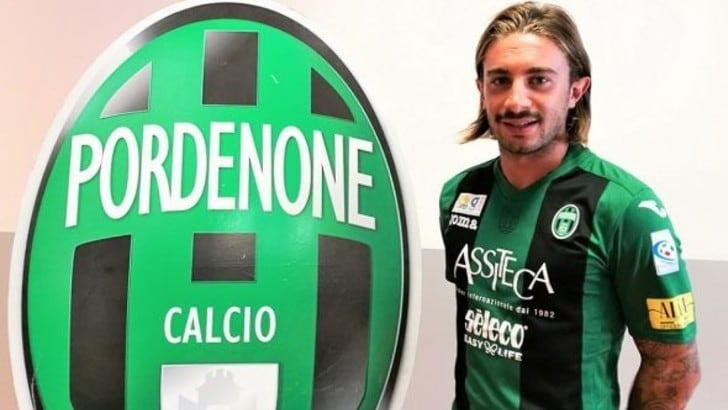 Calciomercato Pordenone, ufficiale Nunzella dal Parma