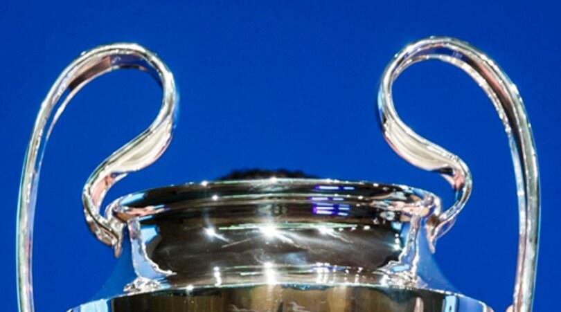 Sorteggio Champions League: Juventus in prima fascia, Roma e Napoli in terza