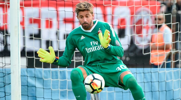 Europa League, Shkendija-Milan: formazioni e diretta