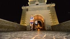 Venerdì sera c'è la Roma By Night Half Marathon