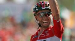 Vuelta, la sesta tappa a Marczynski: Froome sempre in rosso