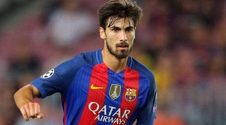 Calciomercato, André Gomes in prestito: la formula divide Juventus e Barcellona
