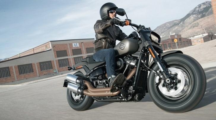 Harley-Davidson verso i 115 anni con le nuove Softail