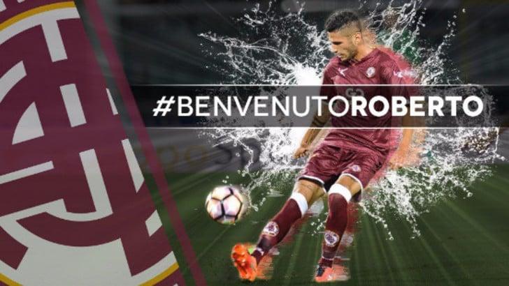 Calciomercato Palermo, Pirrello si trasferisce al Livorno