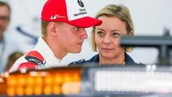F1, Mick Schumacher: «Il mio obiettivo è sempre la Formula 1»
