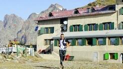 Al Valmalenco Trail trionfa Collé e dedica il successo a Pasquale Pedrolini