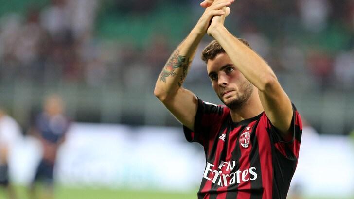 Serie A Milan, Cutrone: «Sto sognando. Obiettivo? Lo Scudetto»