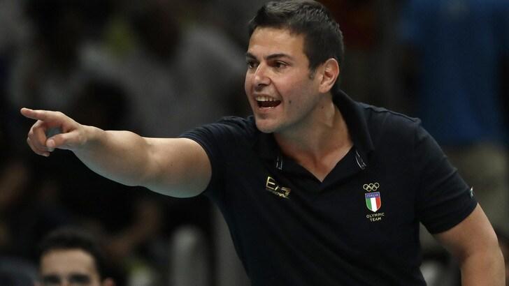 Volley, Europei: Italia-Turchia, quota ok per gli azzurri