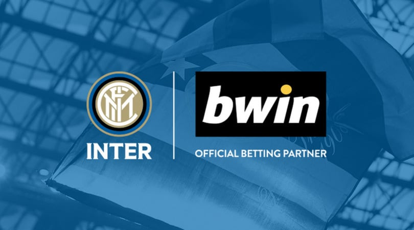 Serie A: bwin-Inter, siglato accordo di tre anni