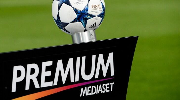 Champions League, Juventus mai in chiaro sulle reti Mediaset?