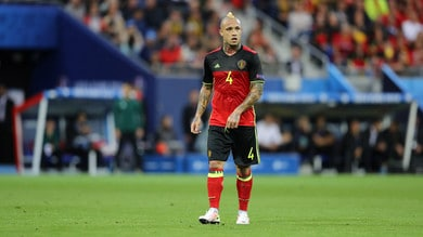 Nainggolan sul Belgio: «Pensavo all'addio, ma voglio il Mondiale»