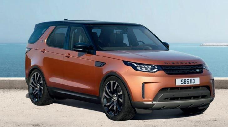 Land Rover Discovery First Edition, lusso per ogni terreno: la prova