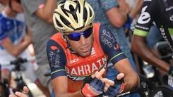 Vuelta, Lopez vince l'11ª tappa. Nibali terzo dietro a Froome