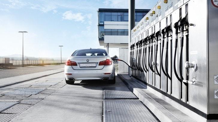 Bosch, carburanti sintetici per un futuro più