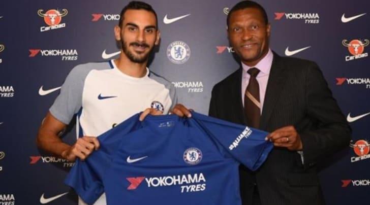 Calciomercato Torino, ufficiale Zappacosta al Chelsea