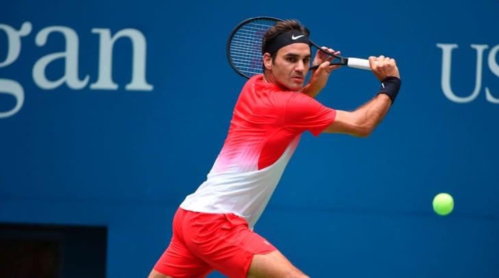 Us Open, Federer e Nadal al terzo turno: ma quanta fatica!