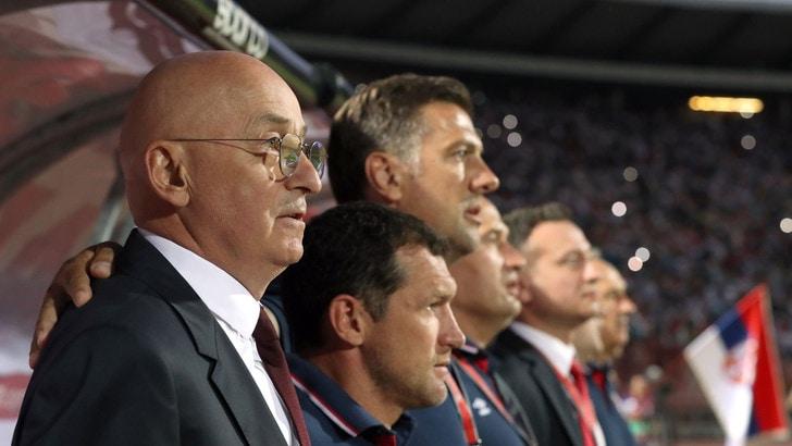 Qualificazioni Mondiali: per Serbia e Irlanda un sabato da favorite