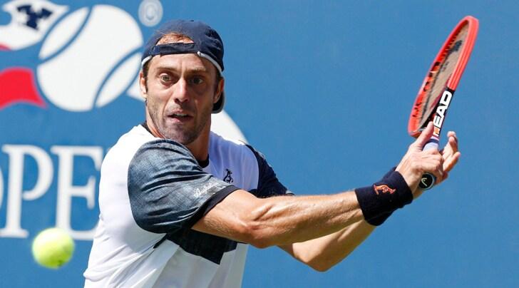 "US Open: impresa Lorenzi, vince il ""derby"" e vola agli ottavi!"