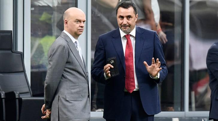 Dopo il mercato record, il Milan va all'incasso