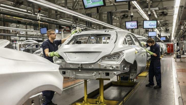 Mercato auto Italia: agosto a +15,8 grazie a noleggi e società