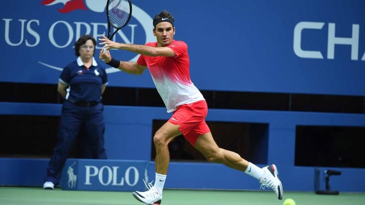 Tennis, Us Open: Federer-Lopez, un altro 3-2 a 7,50