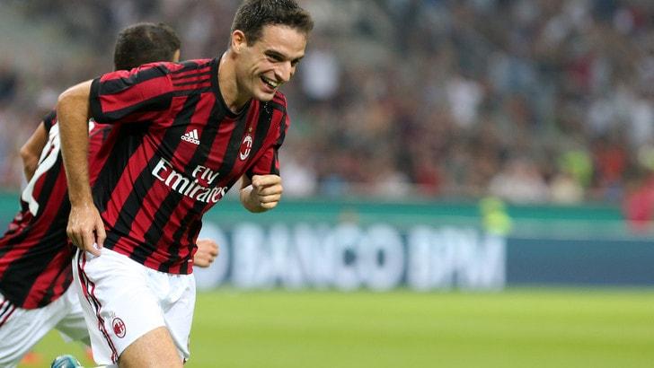Serie A Milan, Bonaventura è recuperato