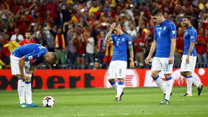 Spagna-Italia