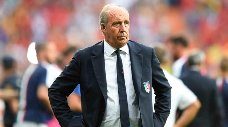 Qualificazioni Mondiali 2018, Ventura:«Noi siamo umani, loro no»