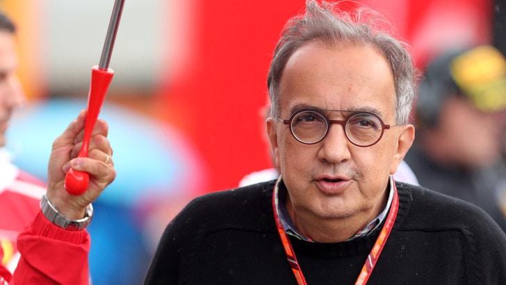 F1, Marchionne: «Non digerirei una vittoria di Hamilton»
