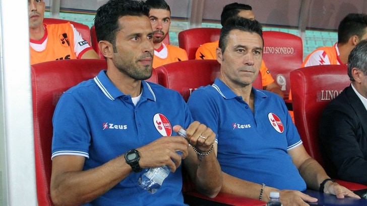 Serie B, Empoli-Bari 3-2: primo ko per Grosso