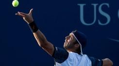 Us Open, l'Italia saluta Flushing Meadows: Lorenzi esce negli ottavi con Anderson