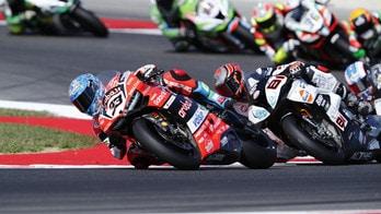 Superbike, Honda: Takahashi correrà sulla moto di Hayden