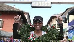 Mokraji e Iozzia trionfano alla Marcialonga Running