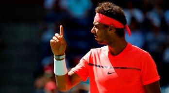 Us Open: Nadal vola ai quarti di finale