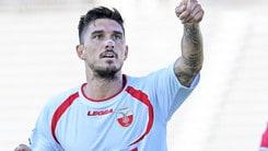 Calciomercato Albinoleffe, il centrocampista Agnello prolunga