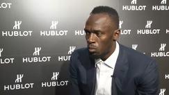 """Bolt: """"Manchester United da titolo"""""""