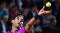 Tennis, Us Open: Federer vola, impresa Del Potro a 4,30