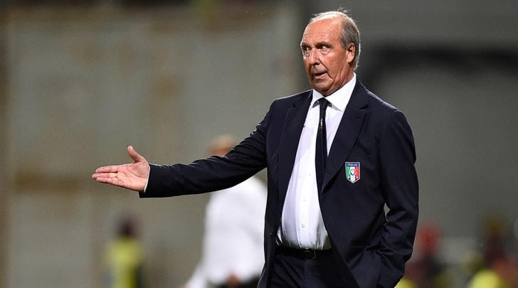 Ventura: «Italia, bene così. I fischi? Non li sentiamo»