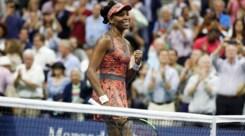 Us Open: Venus Williamsin semifinale a 37 anni