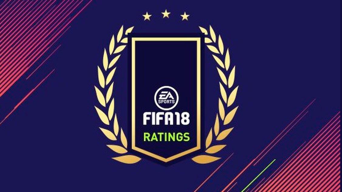 Fifa 18, i primi tre juventini nella Top 100