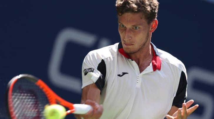 Us Open:Carreno e Anderson primi semifinalisti