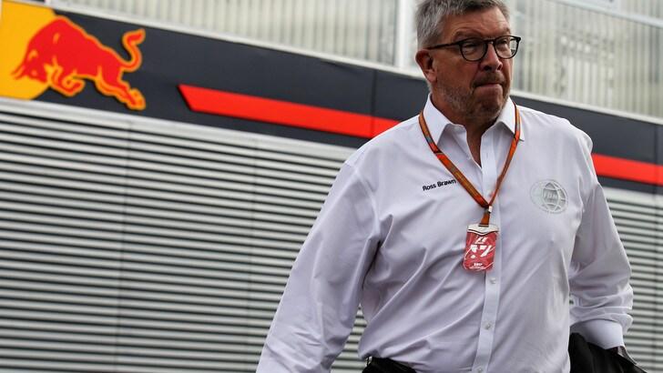 F1, Ross Brawn: «Necessario cambiare sistema penalità»