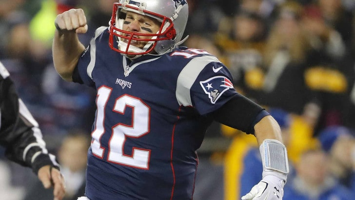 Nfl al via, i bookie dicono Patriots