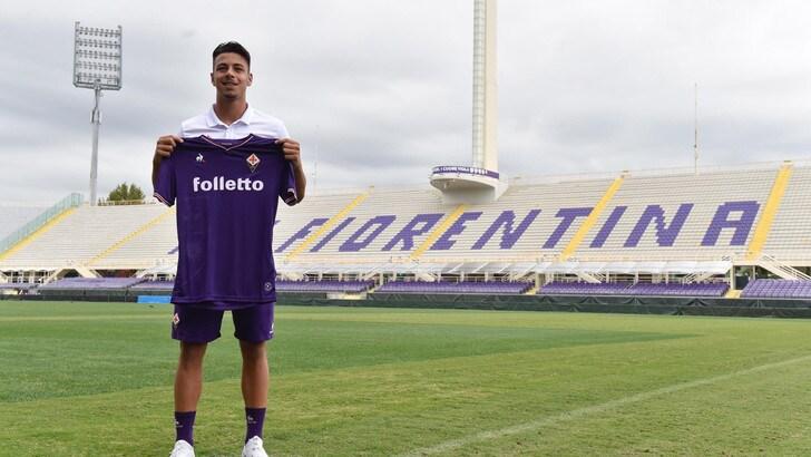 Calciomercato Fiorentina, Lo Faso: «Non ho esitato un attimo»