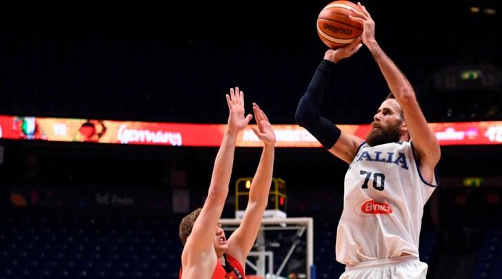 Diretta Eurobasket 2017, segui il live di Italia-Georgia dalle 16.30