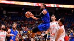 Eurobasket 2017, Italia-Georgia: le foto più belle