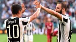 Juventus, da Bentancur a Dybala e Higuain: tutti gli stipendi